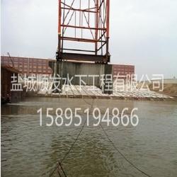 2014年武汉滑道工程