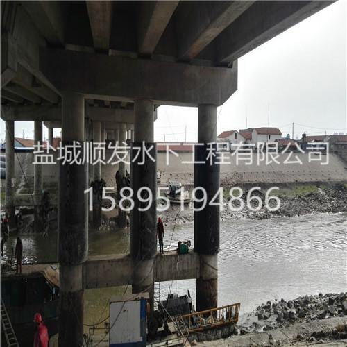大型桥梁建设