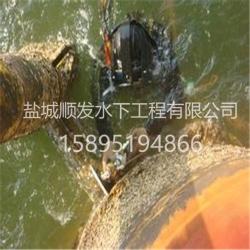 黑龙江水下堵漏