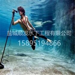 黑龙江水下摄影