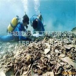 黑龙江水下维修