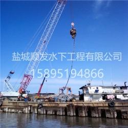 黑龙江沉物打捞